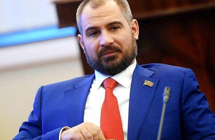 Պետք է ստեղծվի ՌԴ, Բելառուս և Հայաստան միասնական տարածք. Մաքսիմ Սուռայկին