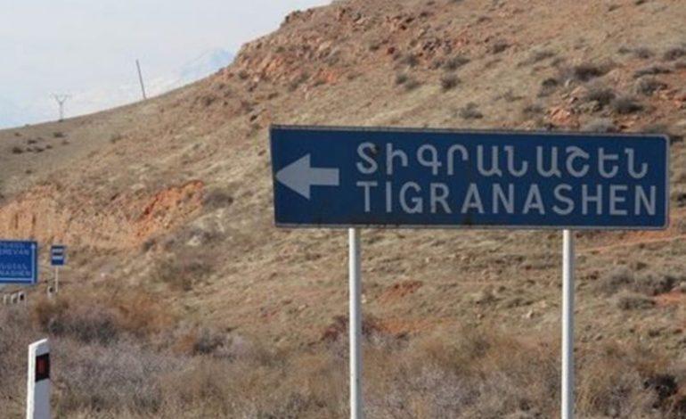 Губернатор Араратской области: Слухи о сдаче Тигранашена выдуманы