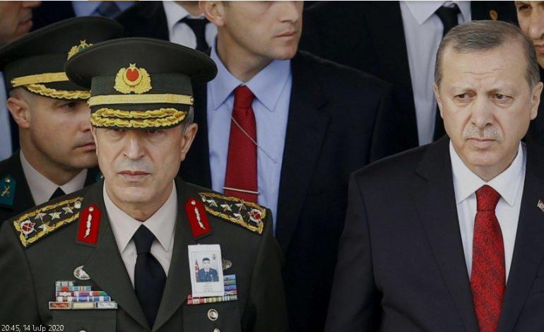 Թուրքիան 4 գեներալ  է ուղարկել Ադրբեջան. նոր պրովոկացիա  Հայաստանի դեմ․ ինչ է զգուշացնում ռուսաստանցի պատգամավորը