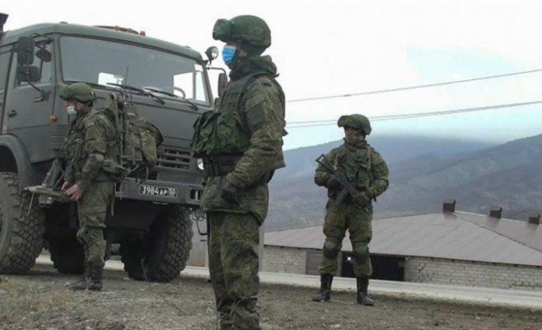 Մոսկվան դելիմիտացիա է պարտադրում եւ սպառնում նոր պատերազմով