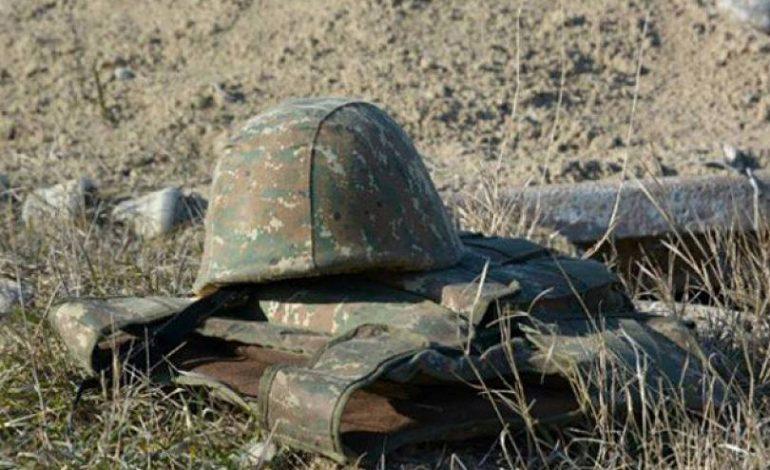 В ходе поисков в Нагорном Карабахе нашли останки еще двух военных