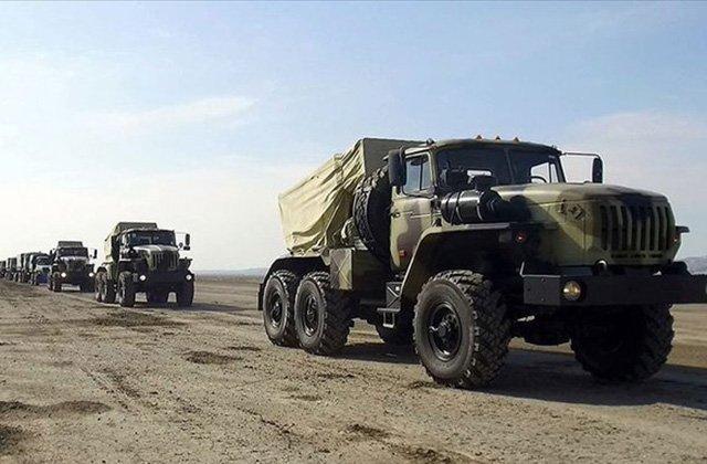 Նոյեմբերի 9-ի եռակողմ հրադադարի հայտարարությամբ սկսված գործընթացը երկրորդ և վճռական փուլ է մտել. 6 զորավարժություն Հայաստանի շուրջ, իրավիճակը ռեգիոնում եռռում է