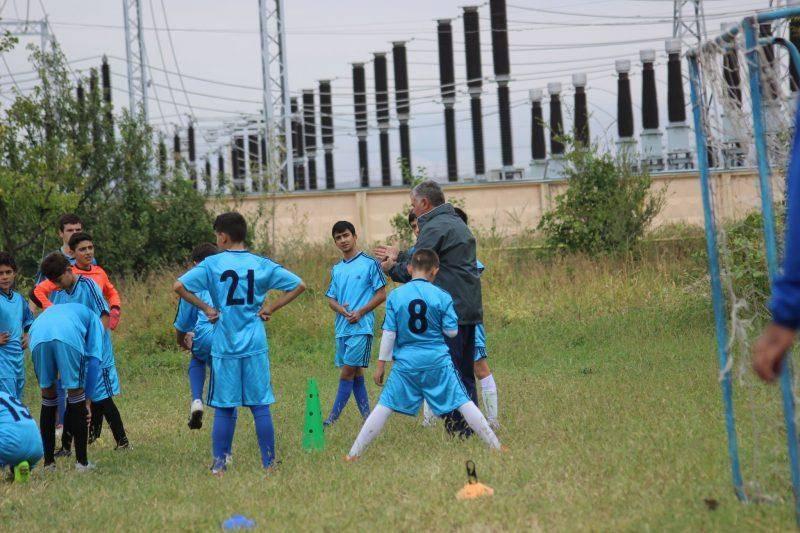 «Մոնթե Մելքոնյան»  ֆուտբոլային ակումբ