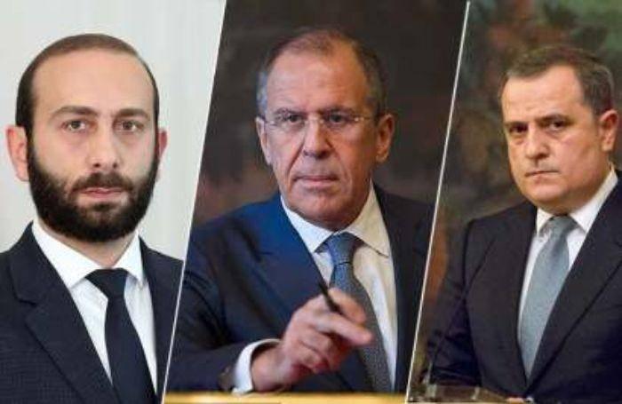 РФ приветствовала выраженный руководством Азербайджана и Армении обоюдный настрой на нормализацию отношений двух стран