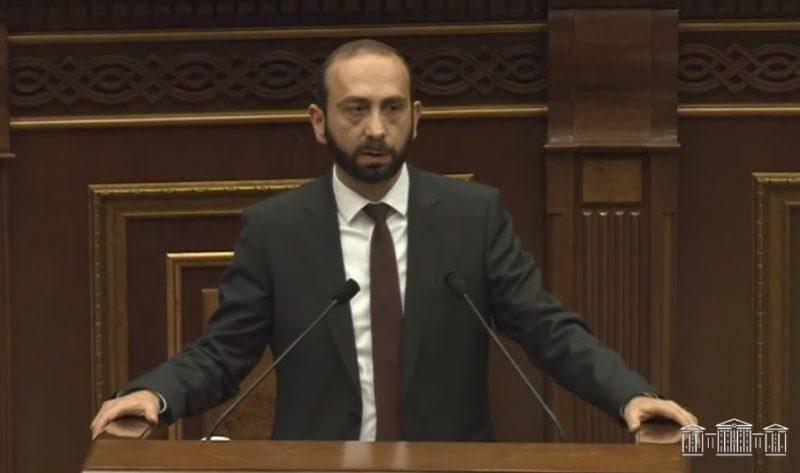 Встречи в формате глав Армении, России и Азербайджана на сегодня не запланировано – Арарат Мирзоян
