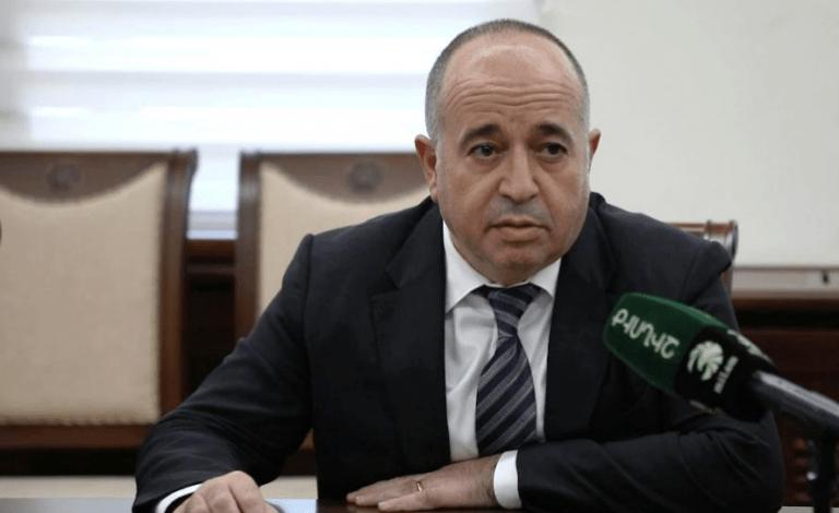 Министр обороны Республики Армения отбыл в Москву