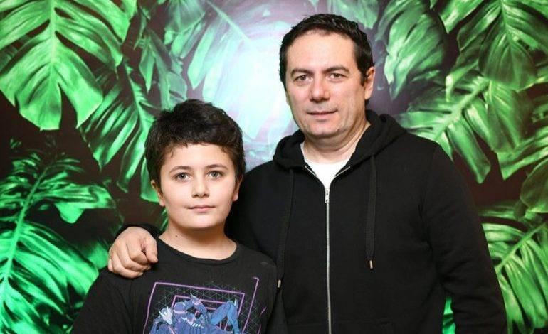 ՖՈՏՈ. Հոր մահից հետո Հայկոյի որդին առաջին անգամ լուսանկար է հրապարակել