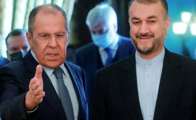Тегеран не потерпит изменения карты Южного Кавказа – глава МИД Ирана