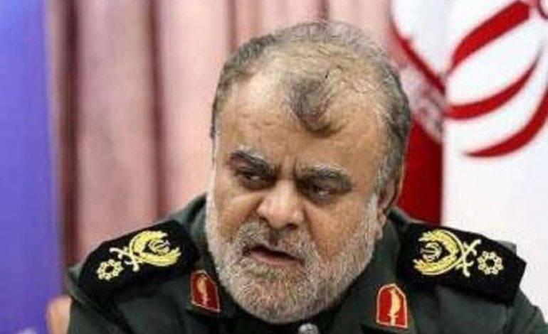 Իրանցի նախարարի կոշտ ուղերձը Բաքվին