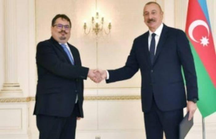 Алиев: Азербайджан готов начать переговоры с Арменией по нормализации отношений