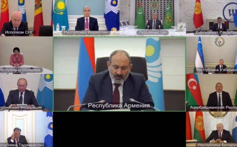 ՏԵՍԱՆՅՈՒԹ. ԼՂ–ում ու հայ-ադրբեջանական սահմանին մարդիկ շարունակում են զոհվել. Նիկոլ Փաշինյանի ելույթը՝  ԱՊՀ երկրների ղեկավարների խորհրդի առցանց նիստում