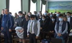 ՏԵՍԱՆՅՈՒԹ․ Դպրոցում միասին էին, իրար հետ էլ զոհվեցին հանուն հայրենիքի. հիշատակիմիջոցառում՝ Առինջի դպրոցում
