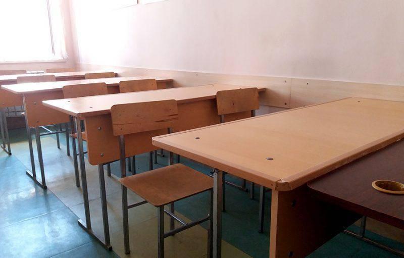 Перейдут ли школы Армении на удаленку? Отвечает министр