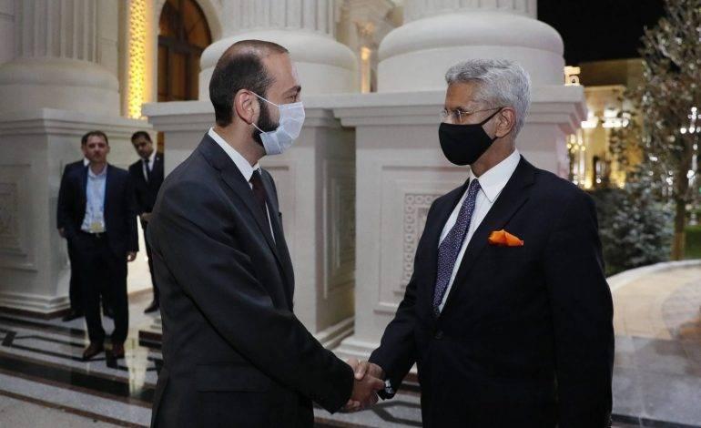 Այսօր Հայաստան կժամանի Հնդկաստանի արտգործնախարարը