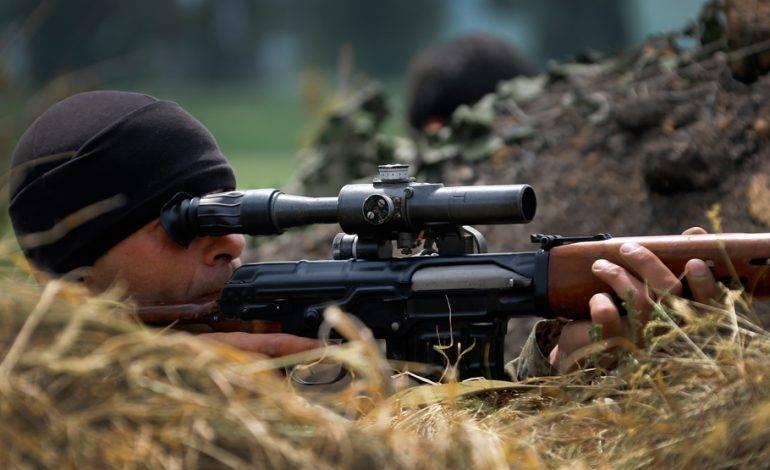 В результате выстрела снайпера ВС Азербайджана погиб житель Арцаха