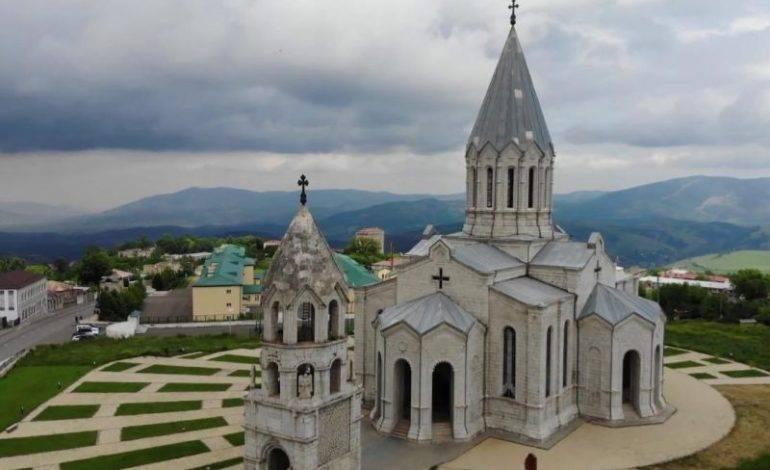 ՀՀ ԱԳՆ-ն հաղորդագրություն է տարածել
