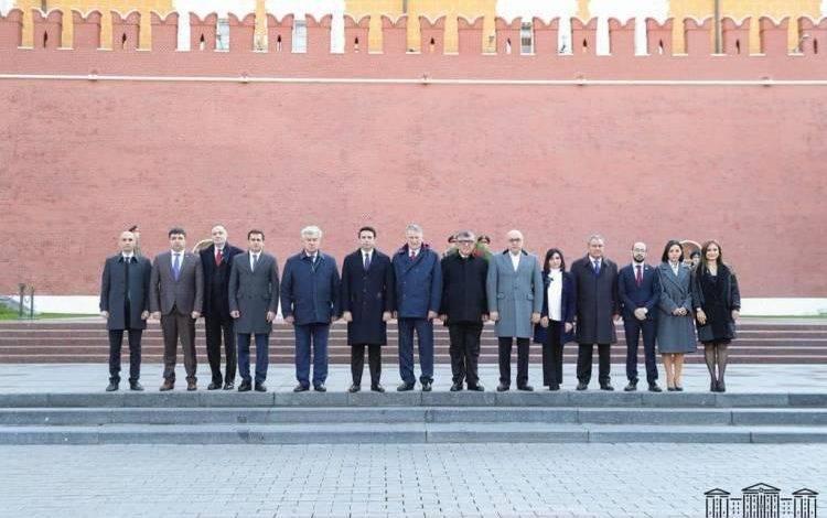 Ինչպես են ընդդիմադիր պատգամավորները հայտնվել Մոսկվայում. «Հրապարակ»