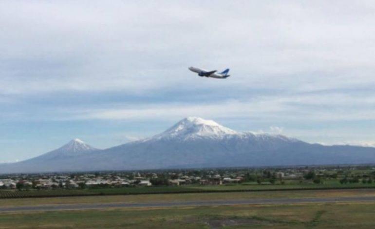 Комитет гражданской авиации удосужился подтвердить пролет азербайджанского судна над Арменией