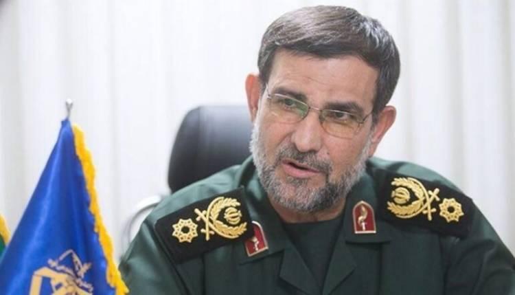 Ամեն վայրկյան պատրաստ լինեն ռազմական գործողությունների. Իրանի ռազմածnվային ուժերի հրամանատար