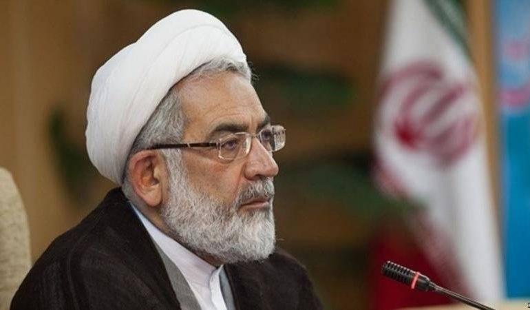 Հայաստան է ժամանում Իրանի գլխավոր դատախազը