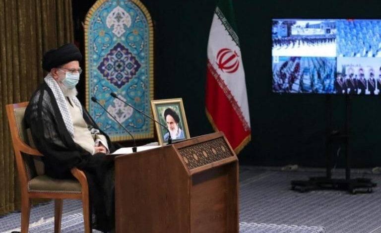 Երկրի հյուսիս-արևմուտքում իրավիճակը պետք է կարգավորվի առանց օտարերկրյա միջամտության. Իրանի գերագույն առաջնորդ