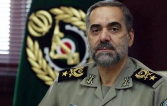 Իրանի պաշտպանության նախարարը հայտարարություն է տարածել
