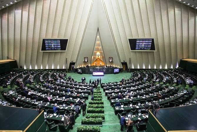 Изменение границ соседних стран — это красная линия Ирана. Заявление депутатов парламента ИРИ