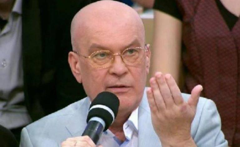 Հայաստանում իշխանությունները խաղաղության քարոզ են անում, իսկ Իրանը սպառնում է․  ՌԴ ԶՈՒ Հետախուզության սպա  Ժիլինը զգուշացնում է