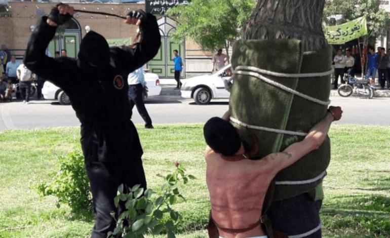 Իրանում Ղարաբաղի դեմ պատերազմում Ադրբեջանին աջակցածները դատապարտվել են 74 մտրակի հարվածների