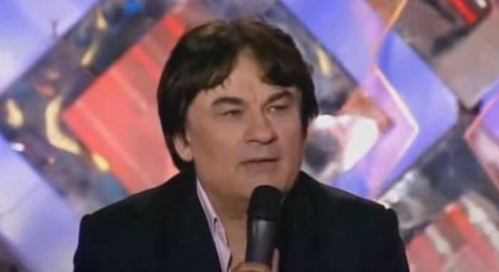 Легкие поражены на 75%: певец Александр Серов экстренно госпитализирован