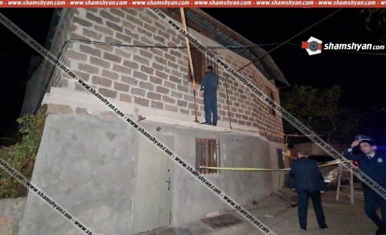 Սպանություն՝ Երևանում. հյուր եկած ՌԴ քաղաքացուն դանակի մի քանի հարվածով սպանել են, պատճառը ավտոմեքենայի կայանումն է եղել