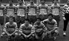 Հայաստանի ֆուտբոլի ընտրանին 29 տարեկան է