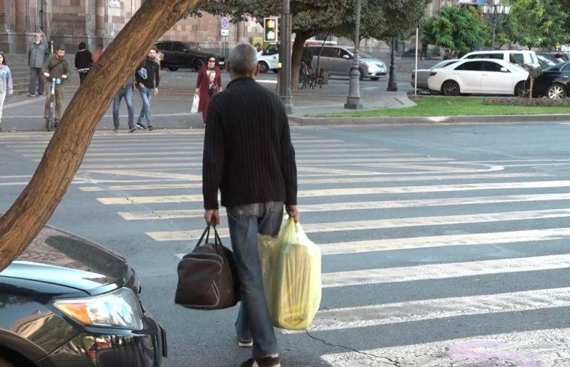 ՏԵՍԱՆՅՈՒԹ. Հունվարի մեկից խանութներն այլևս չեն առաջարկի պոլիէթիլենային տոպրակներ