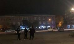 ՏԵՍԱՆՅՈՒԹ. Ընտրությունների նախորդ օրը մեծ թվով ոստիկանական ուժեր են բերվել Գորիս