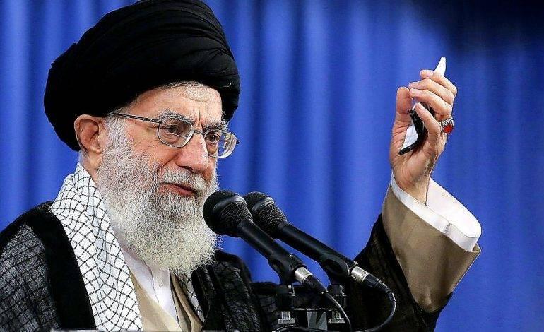 Իրանի առաջնորդի հայտարարությունը խուճապ է  առաջացրել Ադրբեջանում