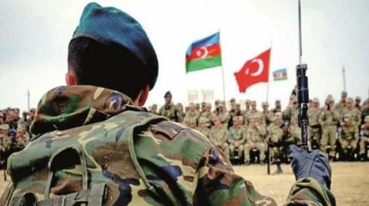 Նախիջևանում մեկնարկում են թուրք-ադրբեջանական հերթական զորավարժությունները
